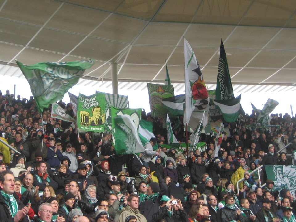 Hoffenheim Bremen