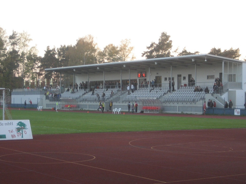 football oberliga nord