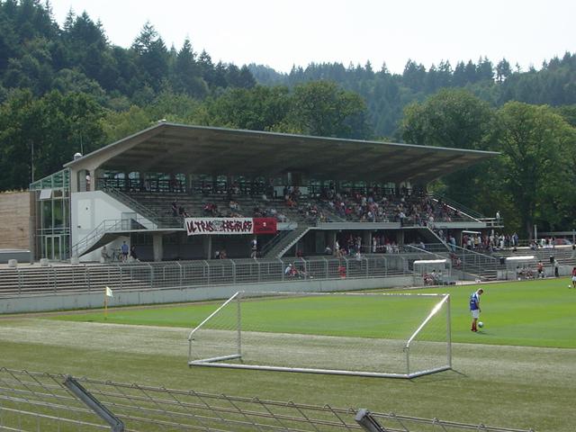 football baden württemberg